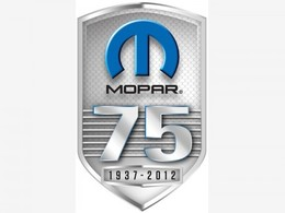 Mopar arrive en Europe