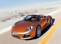 Future Porsche Boxster Type 988 : comme ça ?