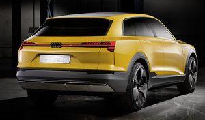 Audi et Hyundai s'associent