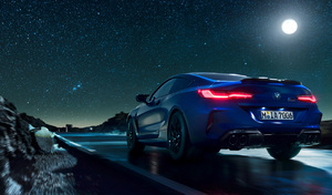 Une publicité BMW bannie au Royaume-Uni pour un bruit de moteur