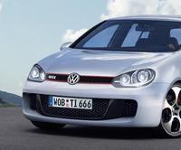 Futures Volkswagen Golf VI GTi/Cabriolet et Passat Coupé