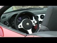 Alfa Romeo Spider : plus balade que circuit