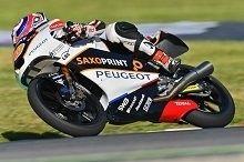 Moto3 - Italie: déception pour Masbou