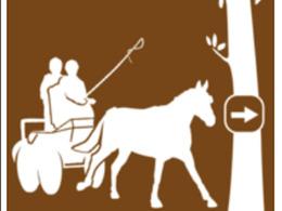 Parc archéologique Asnapio / Evénement Artisans d'art : circulez en calèche !