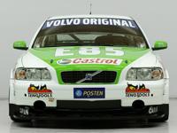 Volvo fera du sport bio