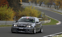 King of the Ring: BMW M3 CSL by Loaded en 7.22