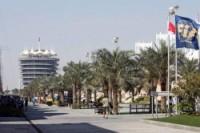 F1-GP de Bahreïn: Le poids des monoplaces.