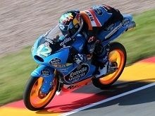 Moto 2 en 2015 : Alex Marquez sera avec Marc mais version VDS Racing
