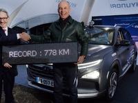 Record de distance à l'hydrogène: notre interview de Bertrand Piccard