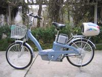 Guangzhou interdit les vélos électriques ...