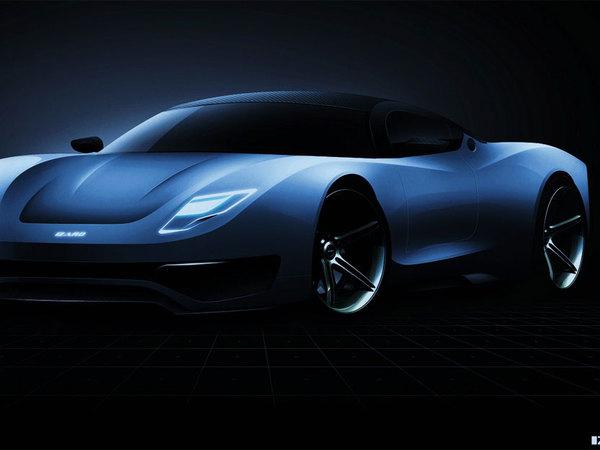 Izaro GT-E : électrique, hybride et pas vilaine du tout