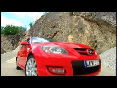 Mazda 3 MPS : La plus puissante des compactes à traction ?