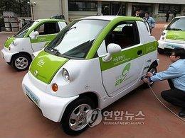 Véhicules électriques / Séoul : plus de 100 bornes de recharge installées d'ici fin 2010