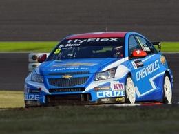 Planète S.A. du 20 octobre 2012 - Chevrolet champion du monde WTCC 2012