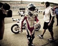 Moto GP - Japon D.1: Aucune adhérence pour Randy De Puniet