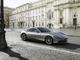 """DESIGNbyBELLU : Ferrari prend un virage : """"On est passé de la Galerie des Glaces à l'abbaye de Sénanque. La caisse de la Roma est polie comme une sculpture de Henry Moore""""."""