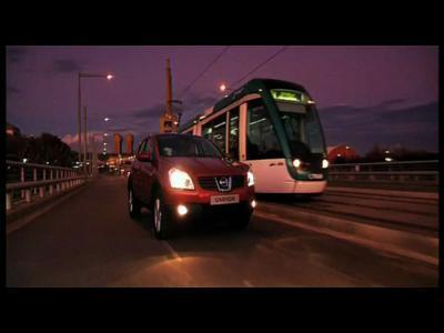 Nissan Qashqai: Le meilleur des deux mondes ?