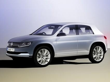"Rapid'news #4 - Futurs VW Polo SUV, Toyota Auris ""sport"" et Maserati Ghibli"