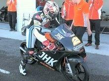 Moto 3 - 2013: Vinales signe pour Laglisse Avintia Blusens arrête et Masbou vers l'Italie !