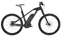 Peugeot dévoile le vélo à assistance électrique AE01