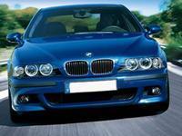 La vidéo du jour : BMW M5, la  berline qui allait vite