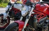 Ducati: 26 et 27 septembre journées portes-ouvertes Monster 821