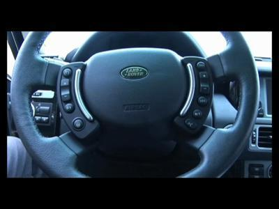 Land Rover Range Rover TDV8 : pour gentleman sportif