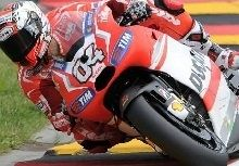 Moto GP – Grand Prix Hertz de Grande Bretagne: Dovizioso cinquième avec la manière