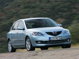 Mazda 3 et 5 au rappel : 500 000 exemplaires dans le monde risquent de perdre leur assistance de direction