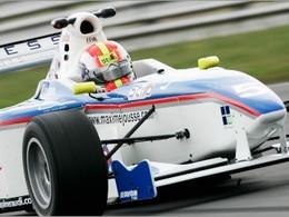 FPA - Maxime Jousse domine le championnat