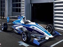 Formule Ford 2013: c'est la révolution!