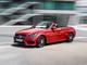 Future Mercedes Classe C Cabriolet : comme ça ?