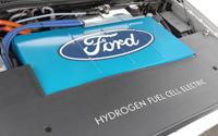 L.A autoshow: Ford explore la PàC