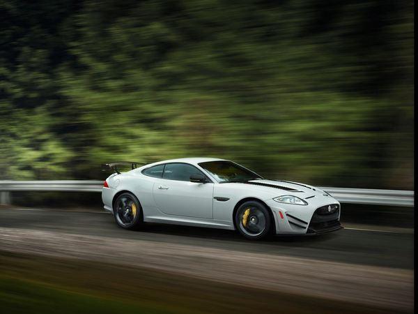 Bye-bye Jaguar XK: sa production stoppée dans quelques mois