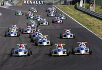 Auto Sport Academy: la Star Ac du sport automobile