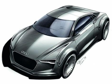 Audi - Une nouvelle sportive en entrée de gamme