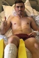 MotoGP - Loris Baz : blessure sérieuse et forfait
