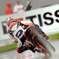Moto GP - Etats Unis: Voilà la pluie, fin de partie ?