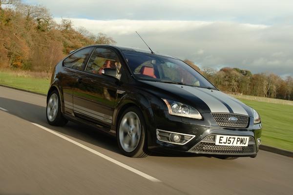 Ford Focus ST 500 : exclusivement britannique ! (MàJ photos)