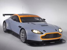Hexis Racing en GT2 avec le soutien d'AMR!