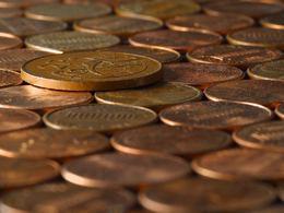 Angleterre : il paie sa contravention avec 2500 pièces de 1 centime