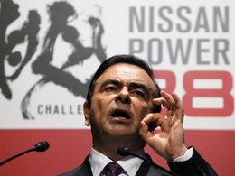 Nissan : un bénéfice net en recul de 20%