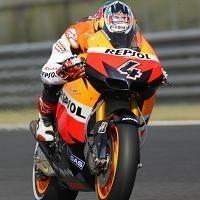 Moto GP - Japon Qualification: Dovizioso décroche le gros lot