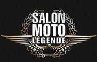 Salon Moto Légende 2012: le public a répondu présent.