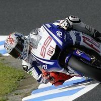Moto GP - Yamaha: Lorenzo en reprend pour deux ans