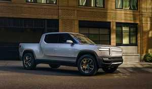 2021, année des pick-up électriques aux USA