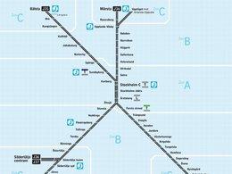 Zoom sur les moyens de transport alternatifs dans la Ville de Stockholm et ses environs