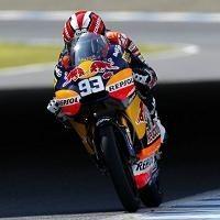 GP125 - Japon Qualification: Marquez ne laisse pas tomber