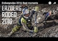Erzberg Rodeo 2016: les meilleurs instants en vidéo