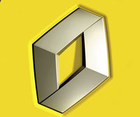 Renault récompensé par Nelly Ollin